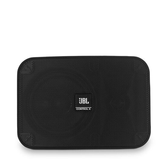 """JBL Control X - Black - 5.25"""" (133mm) Indoor / Outdoor Speakers - Detailshot 11"""