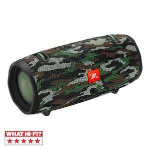 JBL Xtreme 2 - Squad - Portable Bluetooth Speaker - Hero