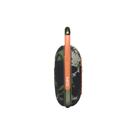 JBL CLIP 4 - Squad - Ultra-portable Waterproof Speaker - Right