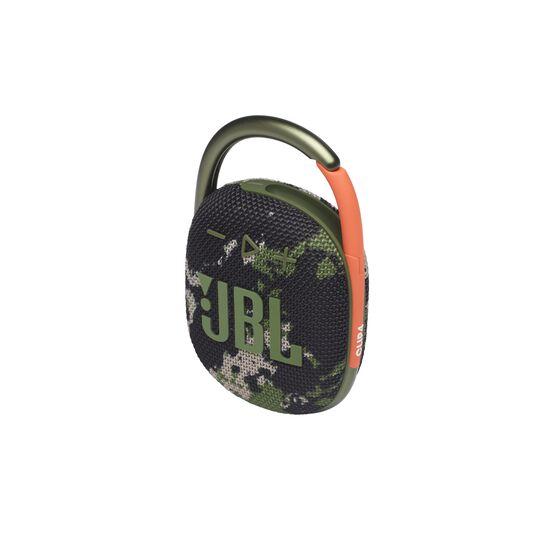 JBL CLIP 4 - Squad - Ultra-portable Waterproof Speaker - Detailshot 2