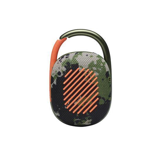 JBL CLIP 4 - Squad - Ultra-portable Waterproof Speaker - Back