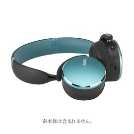 AKG Y500BT EAR PAD - Green - Hero