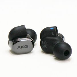 AKG N5005 Ear piece - Black - Hero