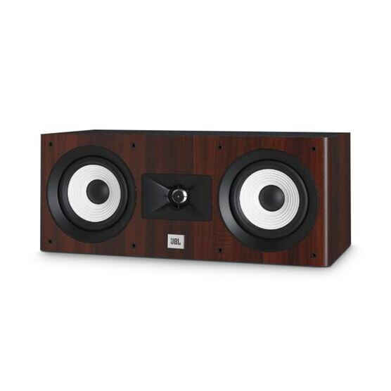 JBL Stage A125C - Wood - Home Audio Loudspeaker System - Detailshot 1