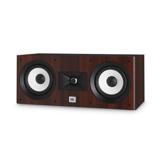 JBL Stage A125C - Wood - Home Audio Loudspeaker System - Detailshot 1