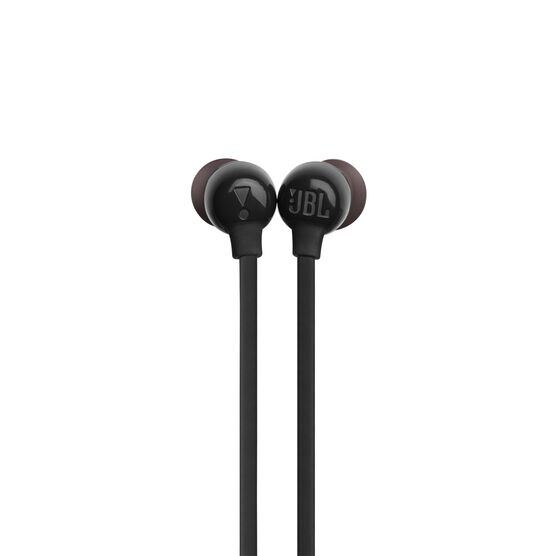 JBL TUNE 115BT - Black - Wireless In-Ear headphones - Detailshot 1