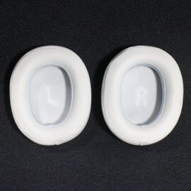 JBL E55 Ear pad - White - Hero