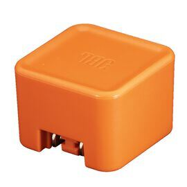 JBL USB AC adapter 5V/2.3A - Orange - Hero