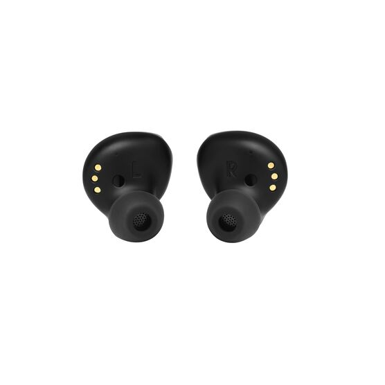 JBL Club Pro+ TWS - Black - True Wireless In-Ear NC Headphones - Detailshot 8