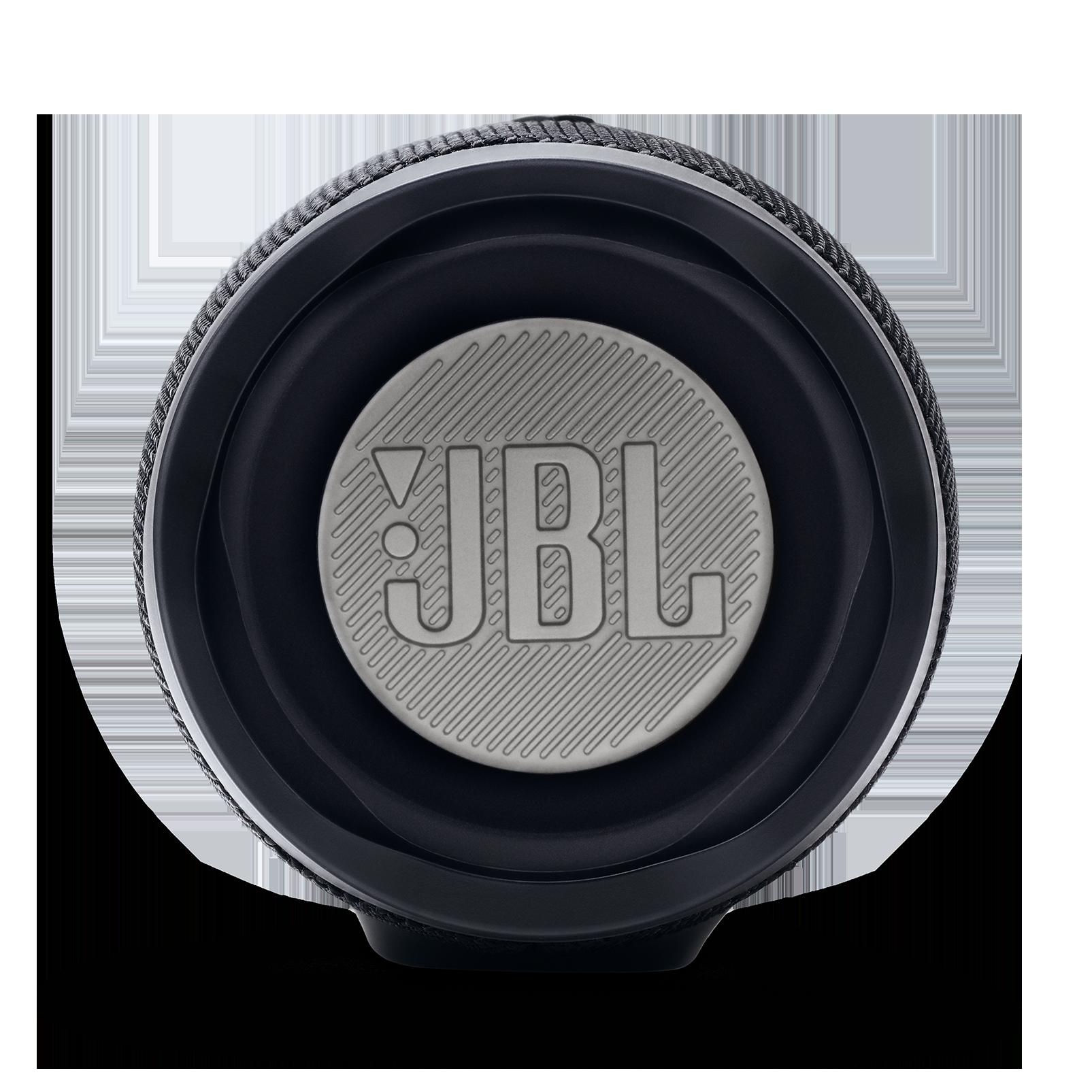 JBL Charge 4 - Black - Portable Bluetooth speaker - Detailshot 2