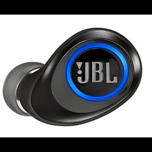 JBL FREE X Ear piece (Right) - Black - Hero