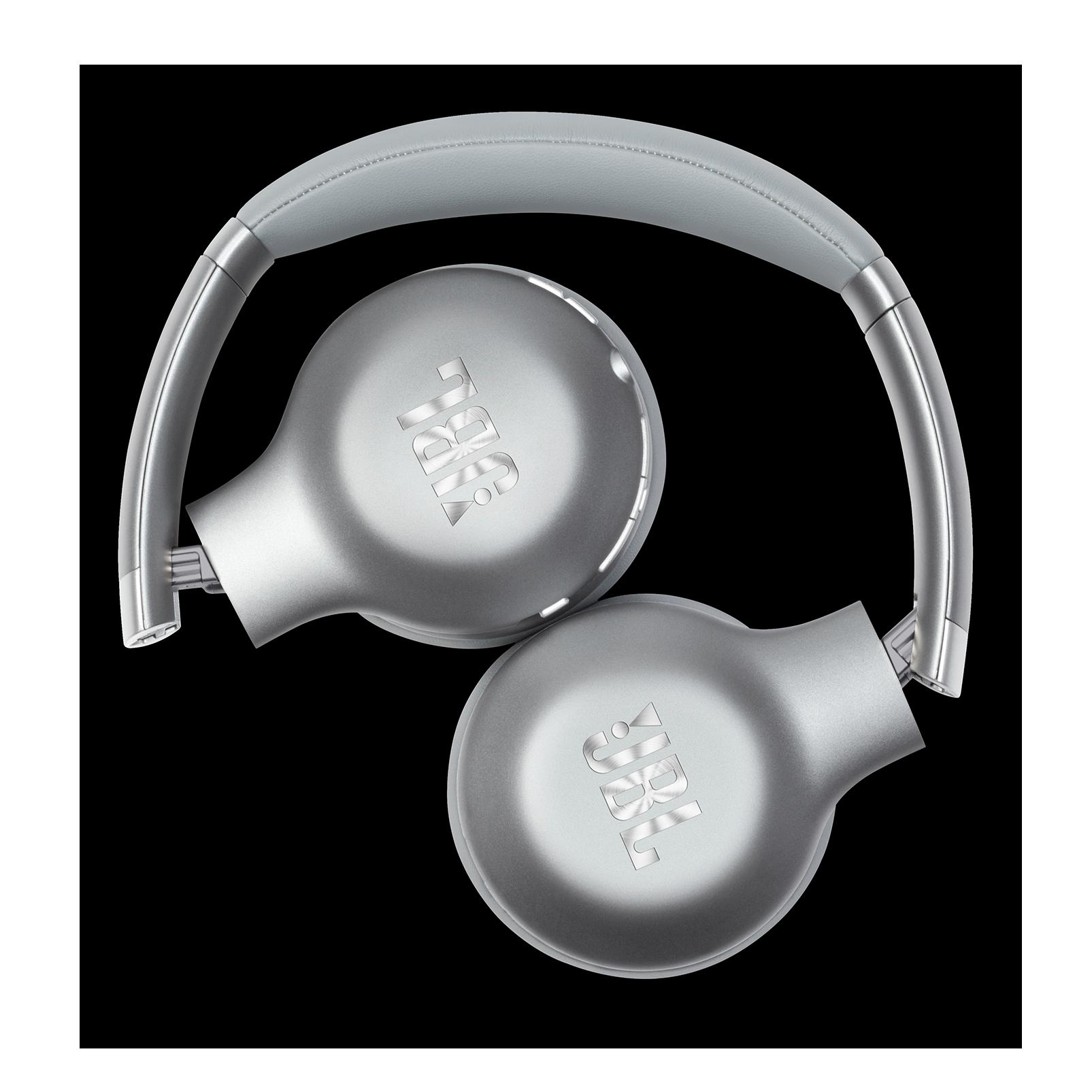 EVEREST™ 310GA - Silver - Wireless on-ear headphones - Detailshot 1