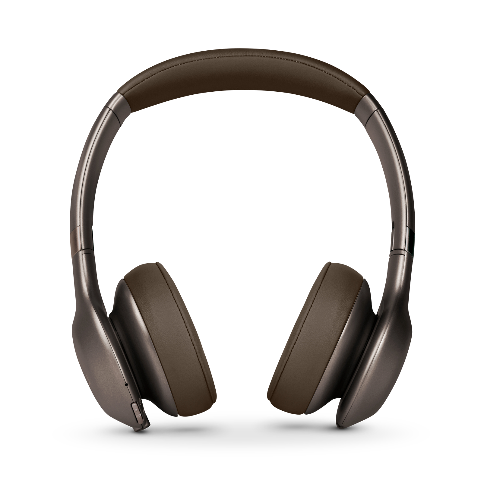 EVEREST™ 310GA - Brown - Wireless on-ear headphones - Front