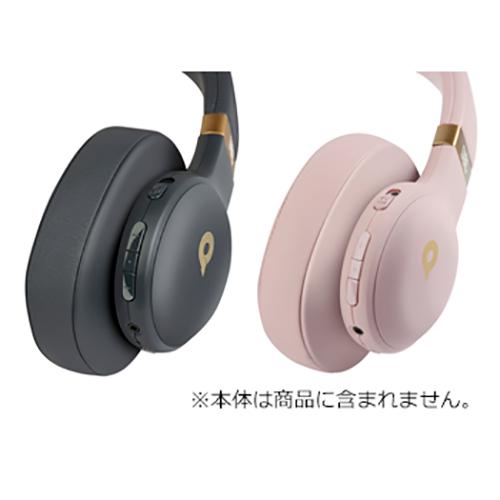 JBL E55BT,E55BT QUINCY EDTION Ear pad - Grey - Hero