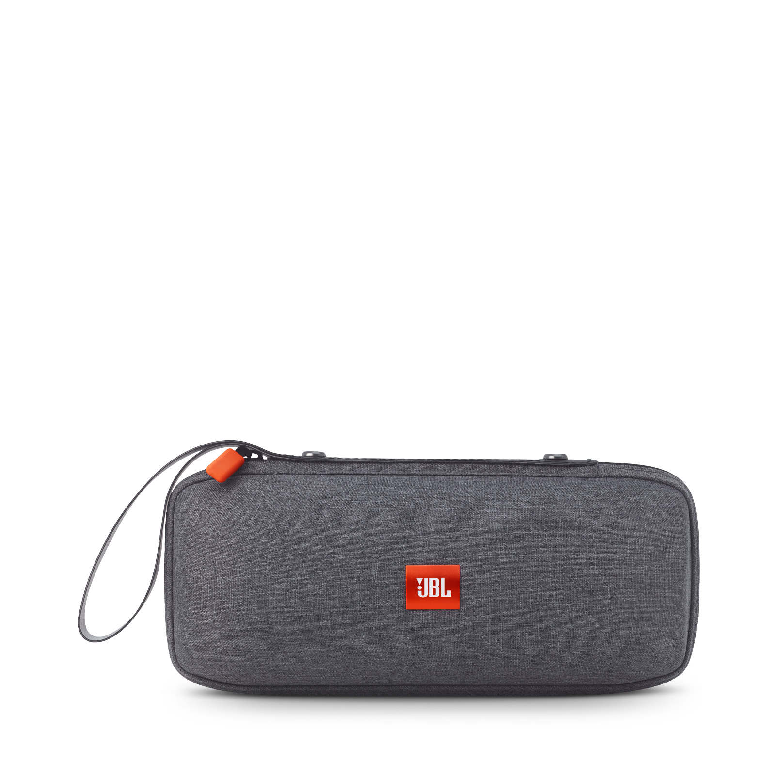 JBL Charge 3 Case - Grey - Carrying Case for JBL Charge 3 - Hero