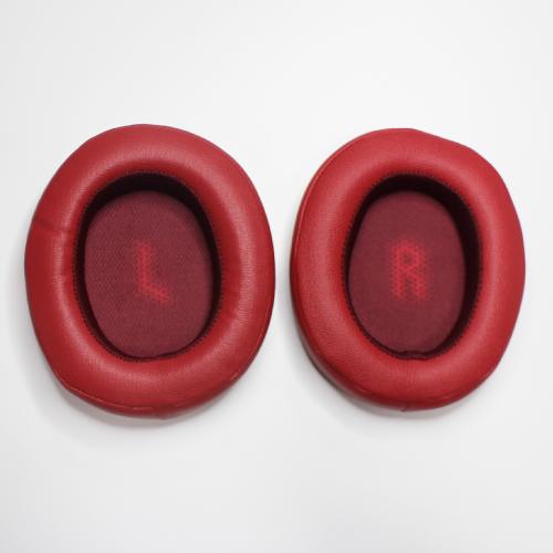 JBL E55 Ear pad - Red - Hero