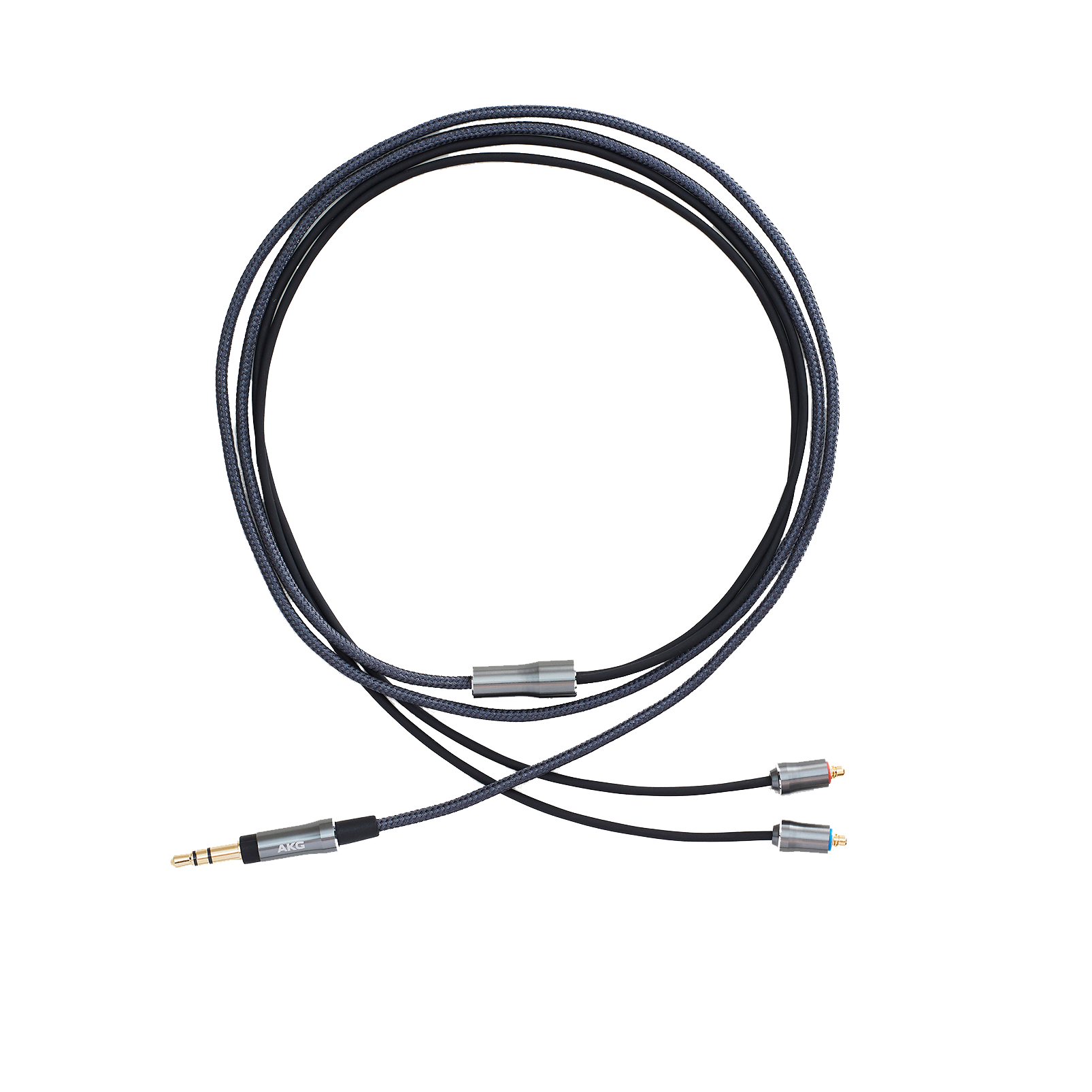 Earphone upgrade re-cable CN120-3.5