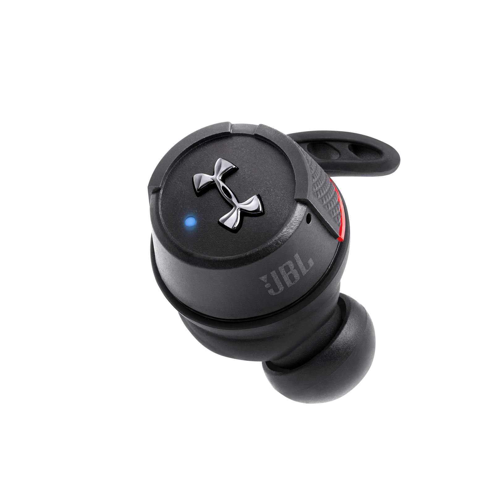 JBL FLASH EAR PIECE (RIGHT) - Black - Hero