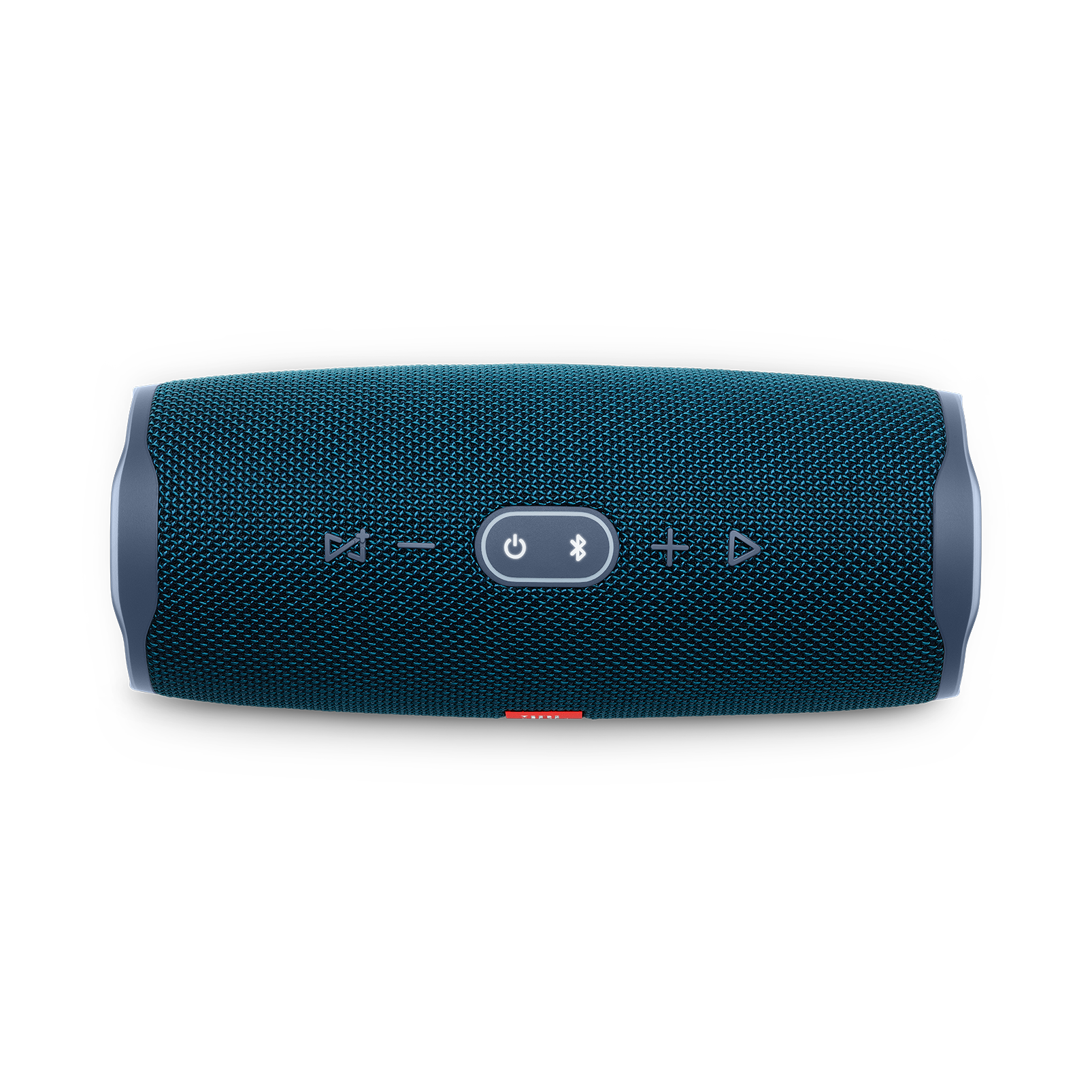 JBL Charge 4 - Blue - Portable Bluetooth speaker - Detailshot 1