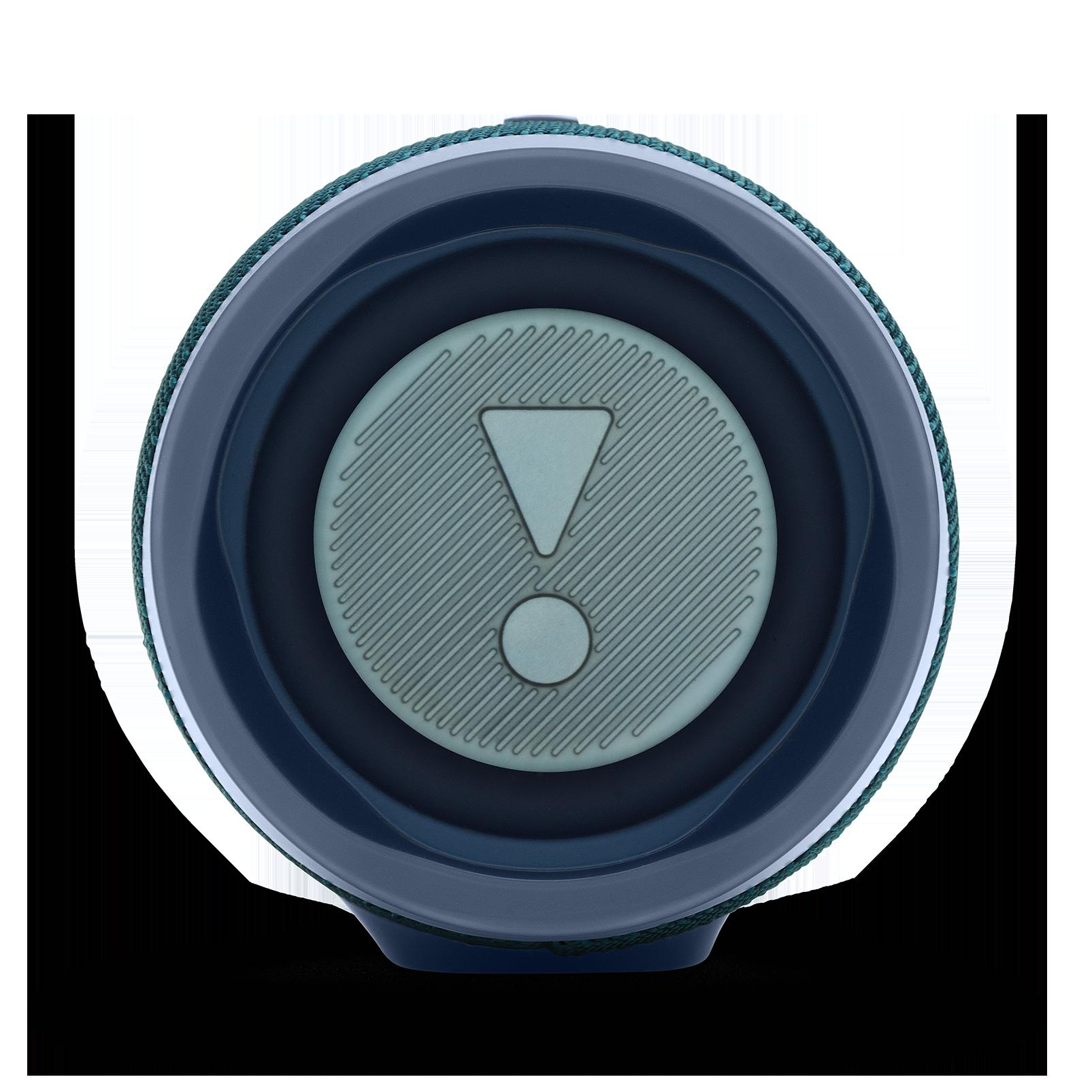JBL Charge 4 - Blue - Portable Bluetooth speaker - Detailshot 3