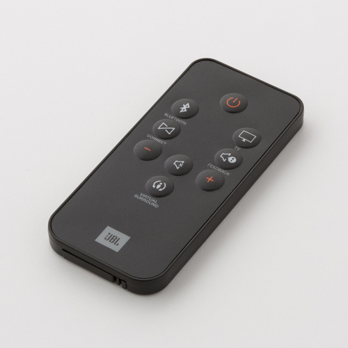 JBL BOOST TV Remote controller